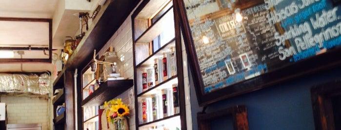 Corner Grind is one of NYC's Best Coffee, Bagels & Bakeries.