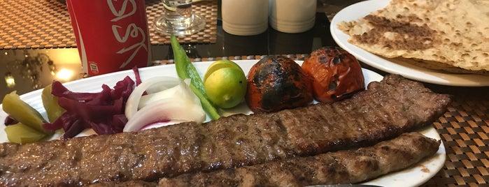 Fooka Cafe & Restaurant | کافه و رستوران فوکا is one of Iran.