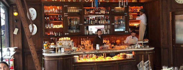 Bar Pisellino is one of Manhattan To-Do's (Between Houston & 34th Street).