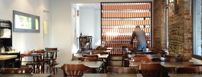 Le Bistronomique - Restaurant is one of Posti salvati di Ismo.