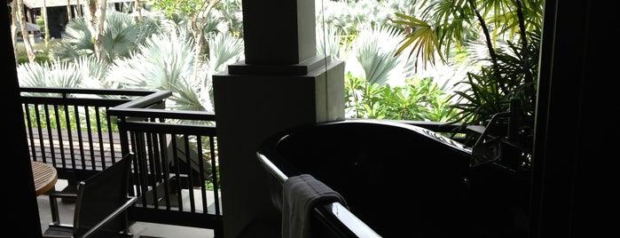 Indigo Pearl Resort Phuket is one of สถานที่ที่ TOLGA ถูกใจ.
