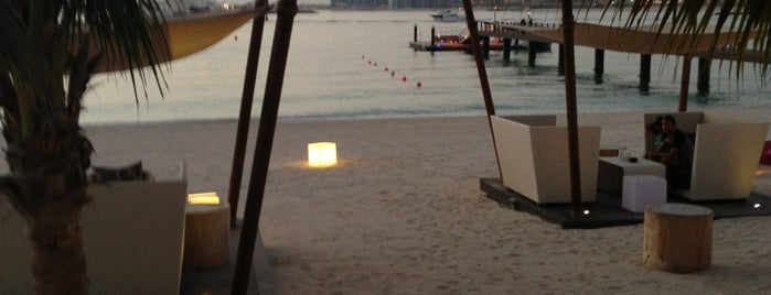 Jetty Lounge is one of Dubai's very best Places = P.Favs.