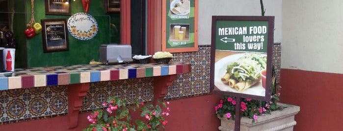 Margarita's Kitchen & Cantina is one of P.Diddy : понравившиеся места.