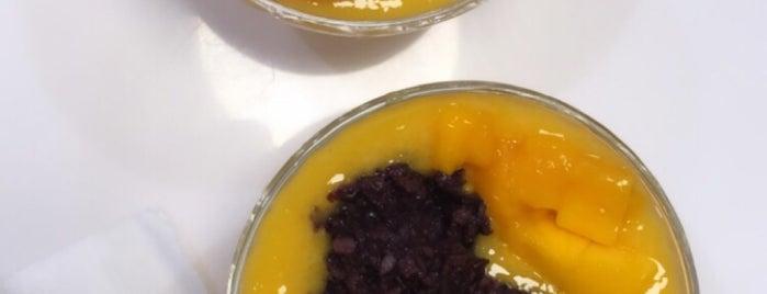 Mango Mango is one of Karen : понравившиеся места.