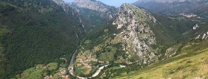 Parque Nacional Picos de Europa is one of Santander To-Do's.
