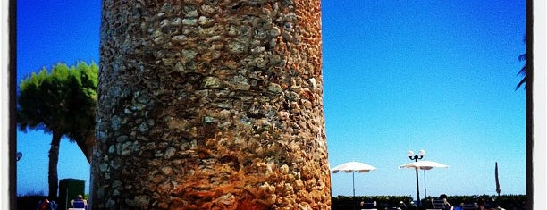 Hotel Torre del Mar is one of Best of Ibiza.