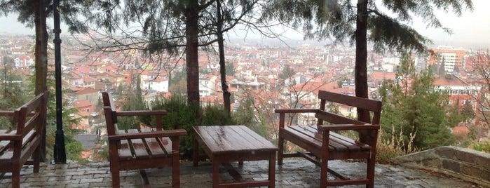 Yeşiltepe is one of ✖ Türkiye - Burdur.