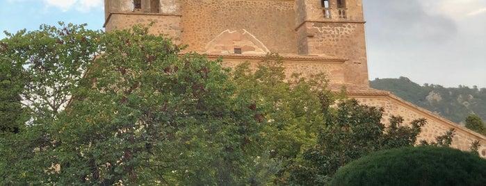 Valldemosa is one of Mallorca '¹8.
