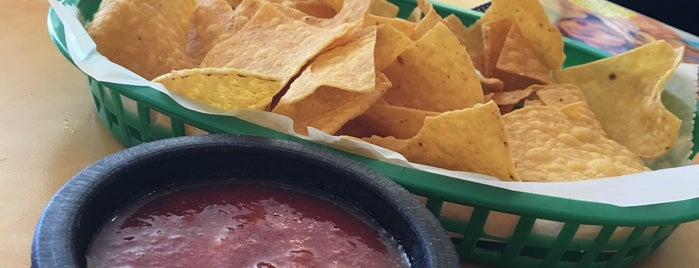Azteca is one of Best Global Eats - Sioux Falls.