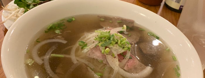 Lam's Vietnamese is one of Best Global Eats - Sioux Falls.