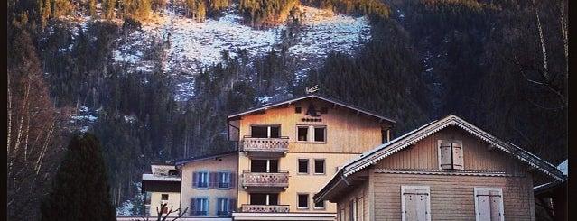 Hôtel Albert 1er is one of International: Hotels.