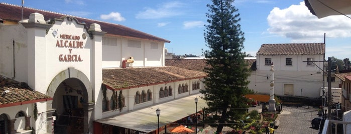 "Mercado ""San José"" is one of Posti che sono piaciuti a Karen M.."