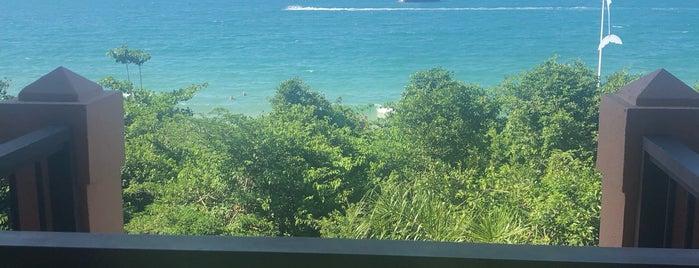 Jurerê Beach Village is one of Posti che sono piaciuti a Igor.