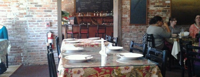 Sukhothai Restaurant is one of Hudson Valley.