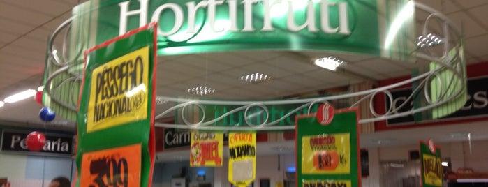 Supermercado Shibata is one of Guide to Mogi das Cruzes's best spots.