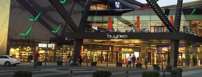 Buyaka is one of Orte, die Faruk gefallen.