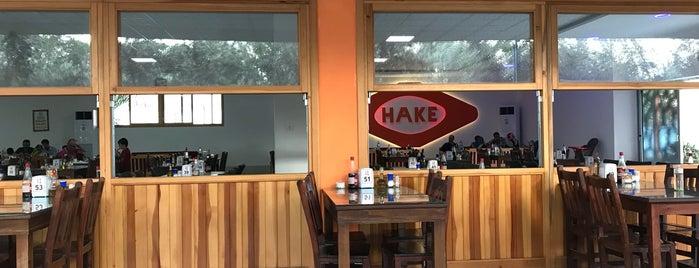 Hake Kardeşler Tavuk Restoran is one of Lieux qui ont plu à Faruk.