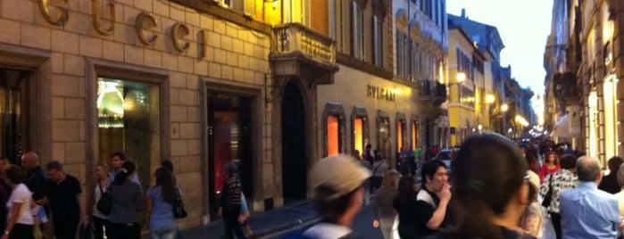 Louis Vuitton is one of สถานที่ที่ Faruk ถูกใจ.