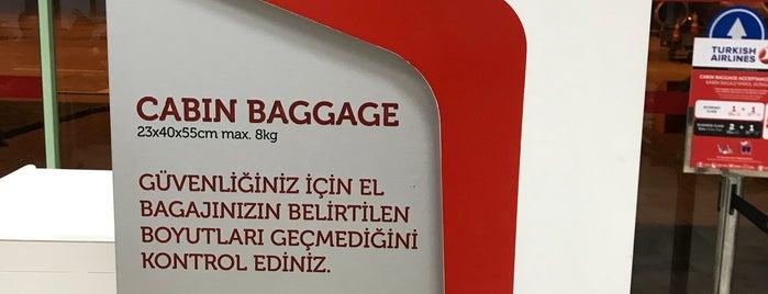 Adana Havalimanı (ADA) is one of Lieux qui ont plu à Faruk.