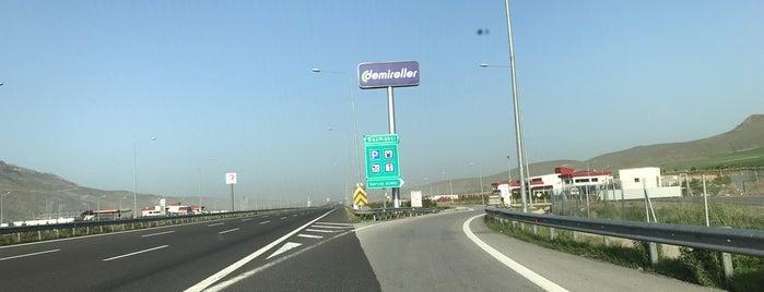 Demireller Başmakçı Tesisi is one of สถานที่ที่ Faruk ถูกใจ.