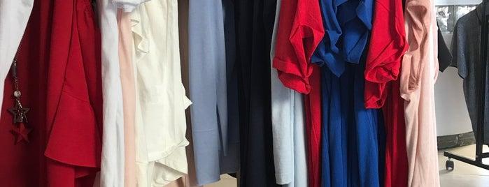 Giyim alışveriş