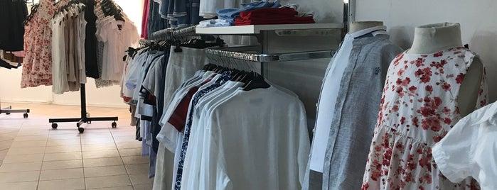 Mergü Tekstil is one of İZMİR BÖLGESİ, TEKSTİL&KONFEKSİYON İMALATÇILARI.