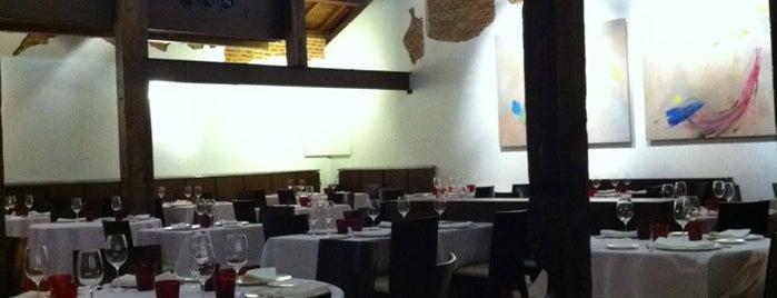 Paulino de Quevedo is one of cenar.
