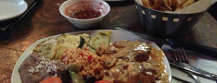 Cyclone Anaya's Mexican Kitchen is one of Need To Try.