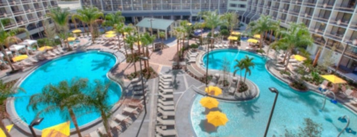 Sheraton Orlando Lake Buena Vista Resort is one of Vacation Spots.