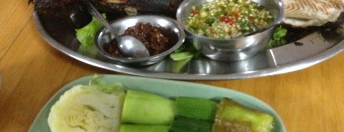 Rim Klong House is one of •S u p h a n b u r i•.