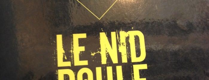 Le Nid' Poule is one of Montréal.