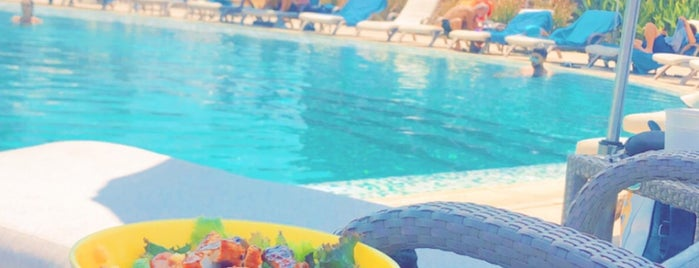 Kempinski Summerland Hotel & Resort is one of Beirut, Lebanese.