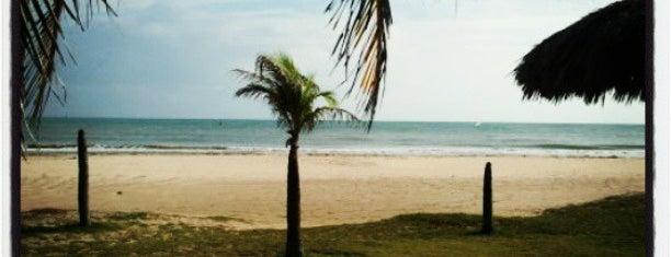 Praia Flecheiras is one of Locais.