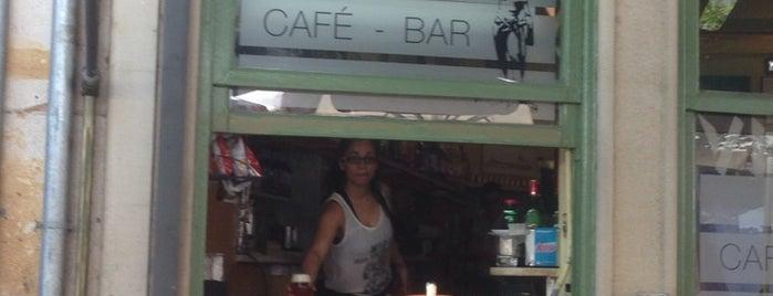 Café Viriato is one of Zamora.