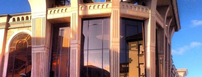 Auditorio Príncipe Felipe is one of Posti che sono piaciuti a Francisco.