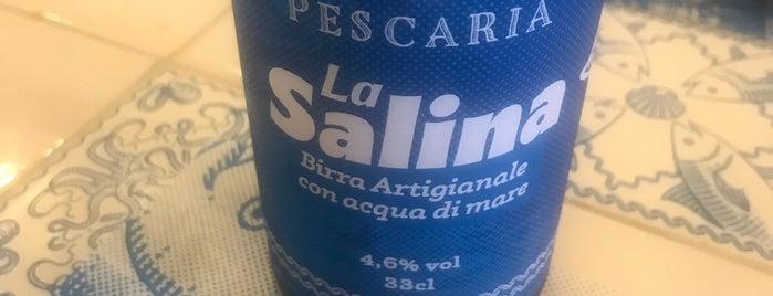 Pescaria is one of Lugares favoritos de J.
