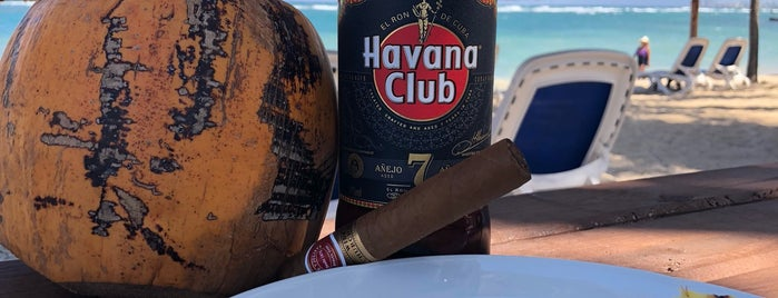 Club Habana is one of CUBA THINGS TO DO.