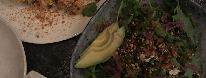 La Food Marketa is one of Maryland restaurants to try.