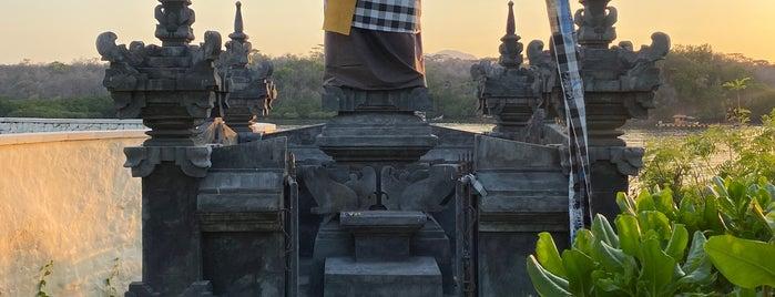 Menjangan Dynasty Resort is one of Indonesia.
