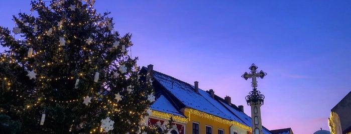 Szentendre is one of สถานที่ที่ Cosentino ถูกใจ.