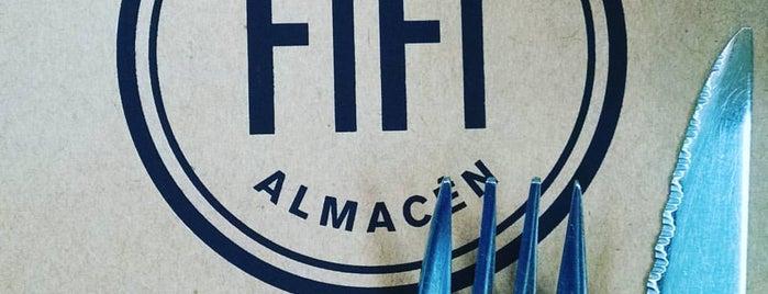 Almacen Fifi is one of Mi Mundo .... #Love.