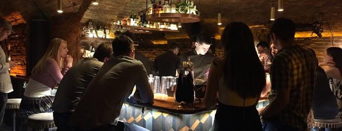 Loggerhead is one of Kyiv Bars, Clubs & Restaurants.