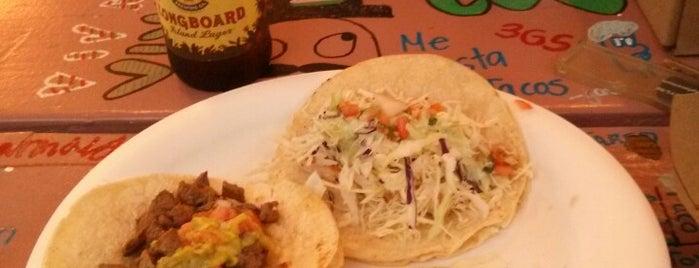 Paco's Tacos is one of Jani 님이 좋아한 장소.