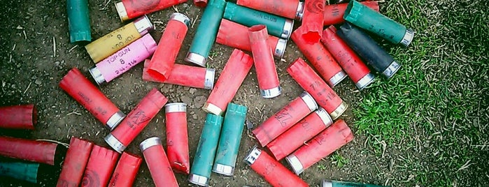 Prado Olympic Shooting Park is one of Posti che sono piaciuti a Dan.