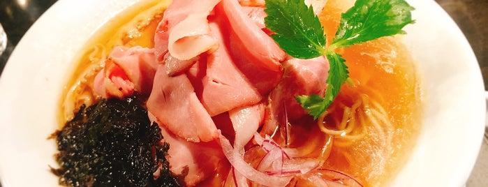 KaneKichen Noodles is one of 行ってみたい2.