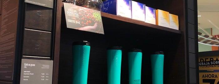 Starbucks Reserve is one of Lieux qui ont plu à Pablo.