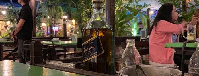 ปลา เผา ผัก สด is one of Ichiro's reviewed restaurants.
