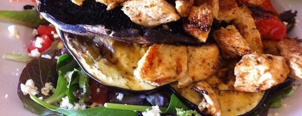 Julio's Natural Foods Emporium is one of SFL Veg*n Food.