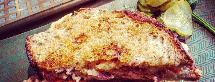 Pickle & Toast is one of U.K..