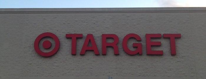 Target is one of Joshua: сохраненные места.